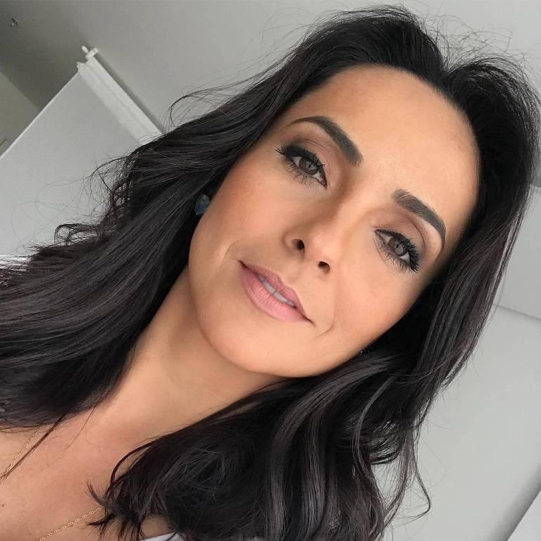 Izabella Camargo 17/04/2019 Izabella camargo
