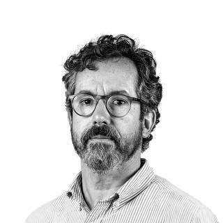 Cada um por si' de Bolsonaro equivale à morte de todos - 19/03/2021 - Bernardo Carvalho - Folha