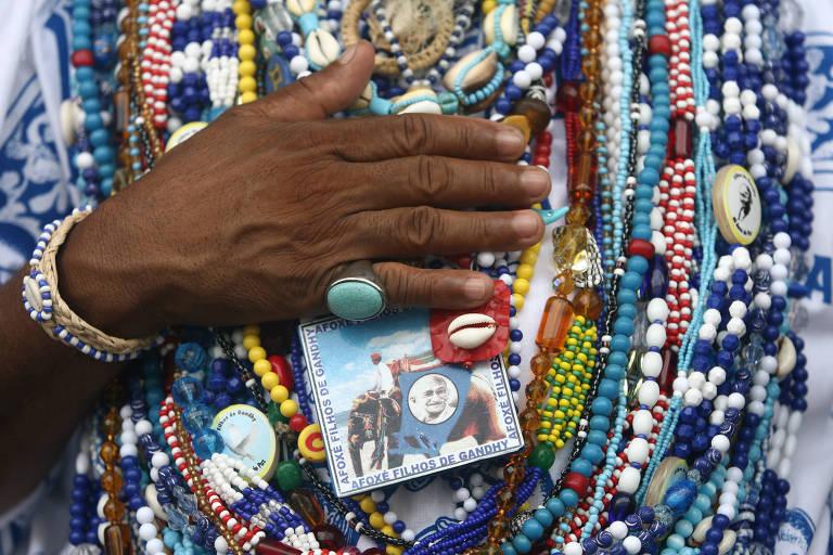 Folia na Bahia começa uma semana antes do Carnaval