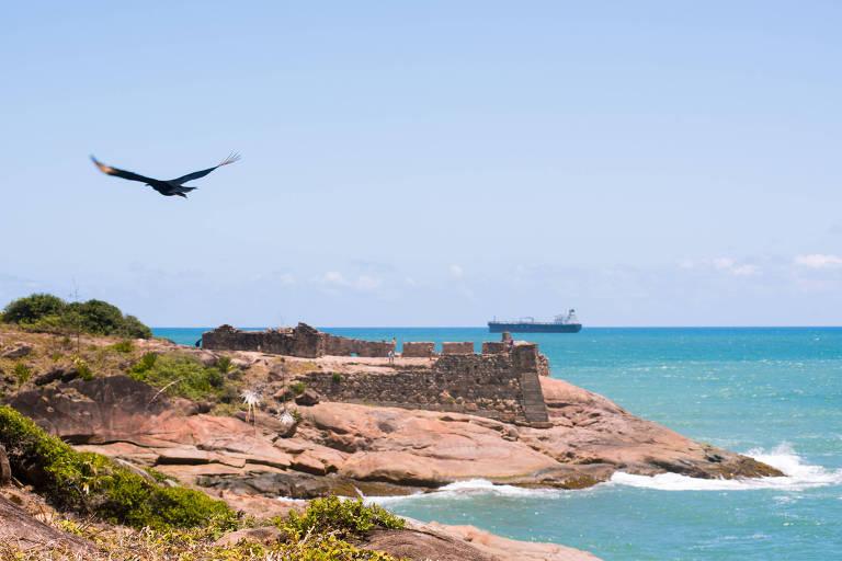 Viaja sãopaulo - Cabo de Santo Agostinho