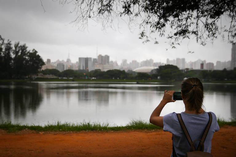 Ibirapuera concedido