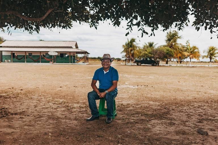 Índios pecuaristas em Roraima