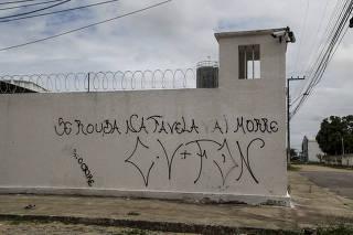Confronto armado entre facções deixa 2 mortos em presídio do Ceará