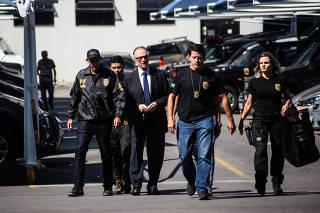 Carlos Arthur Nuzman é preso pela Operação Unfair Play
