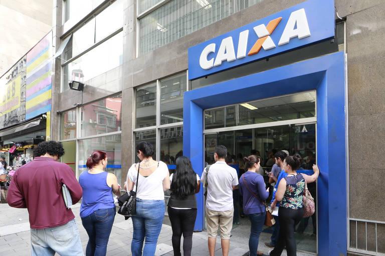 Estrutura de capital da Caixa não demanda capitalização com FGTS, avalia Fazenda