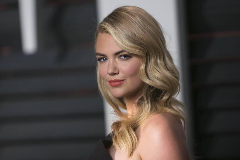 Kate Upton deu detalhes de suas acusações de assédio contra Paul Marciano