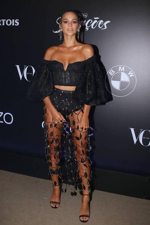 Baile da Vogue 2018