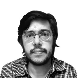 Joel Pinheiro da Fonseca |