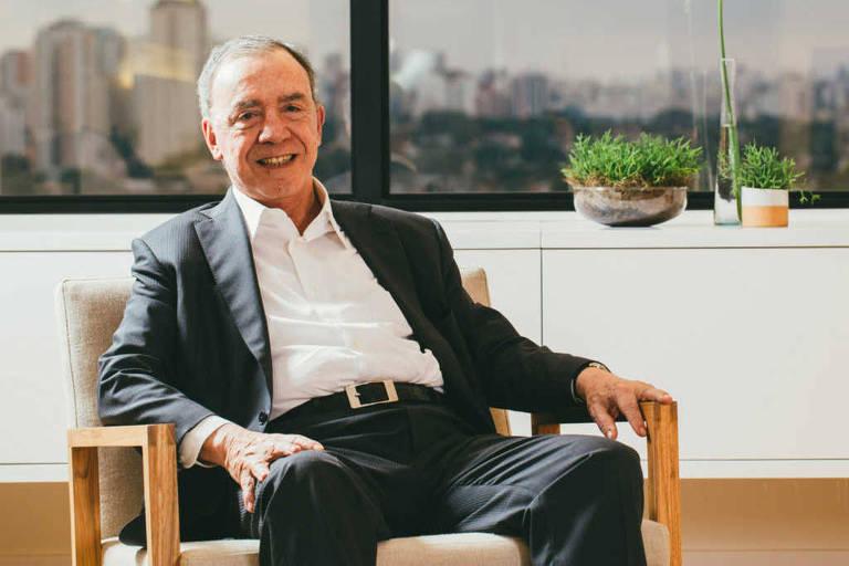 Morre Julio Ribeiro, fundador da agência de publicidade Talent
