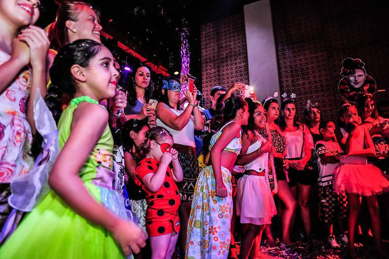 Bailinho no Mooca Plaza Shopping vai ter desfile de fantasias