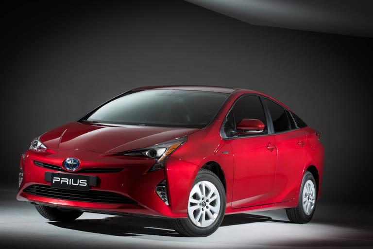 Sessenta anos de Toyota no Brasil