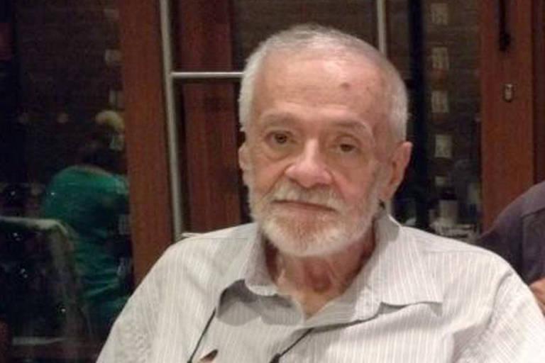 O crítico de óperas Lauro Machado Coelho