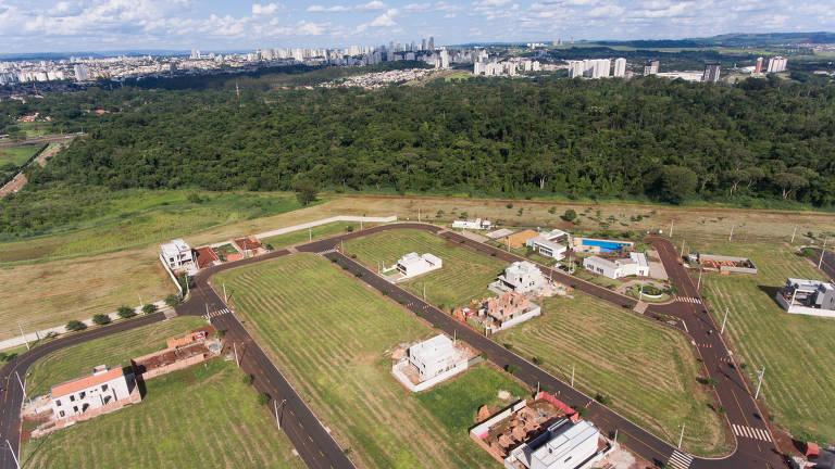 Febre amarela muda rotina de condomínios verdes em SP