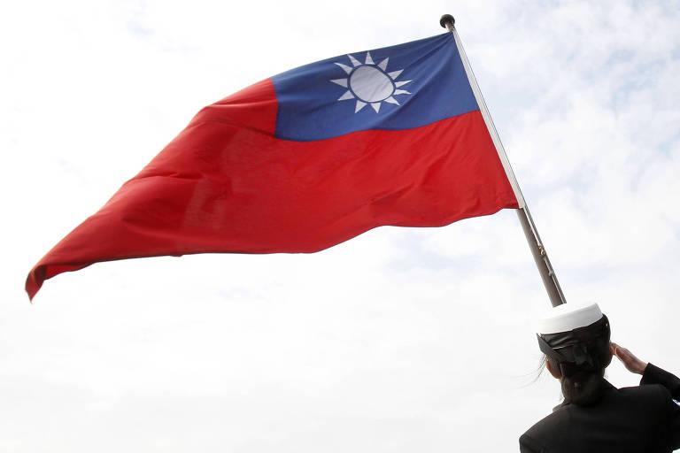 Terremoto de magnitude 6 atinge leste de Taiwan