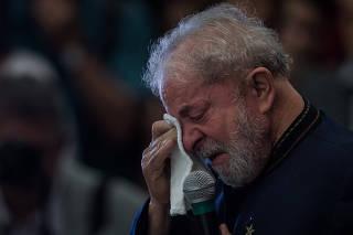 Histórico do STJ diminui chance de recurso de Lula