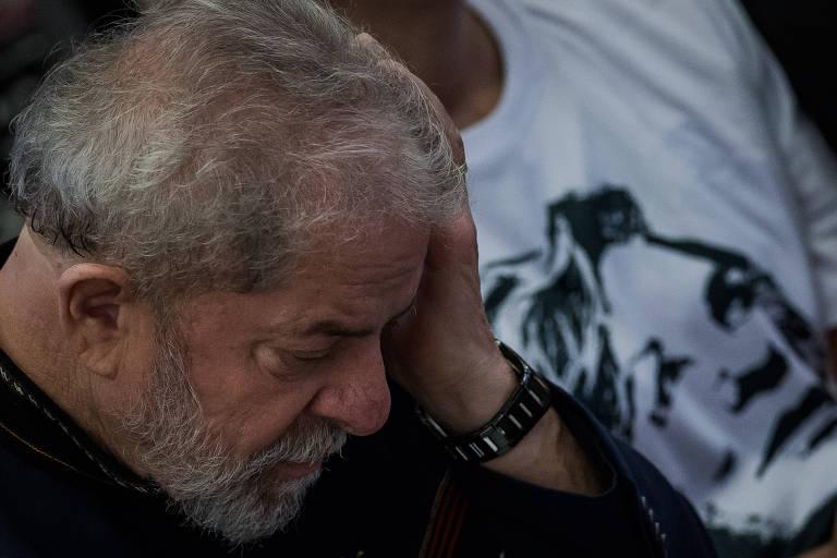 Missa um ano da morte de Marisa Letícia