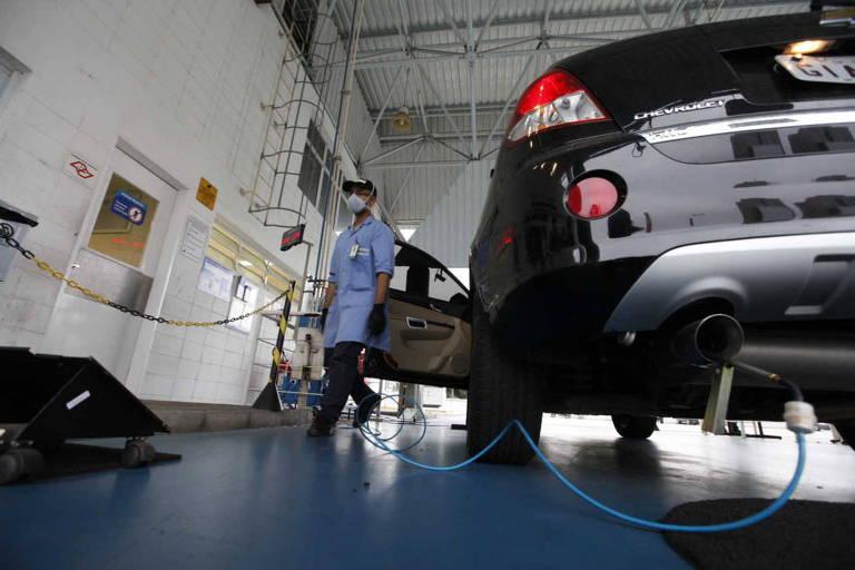 Reparo de veículo deve ser seguro, com garantia e sem roubauto