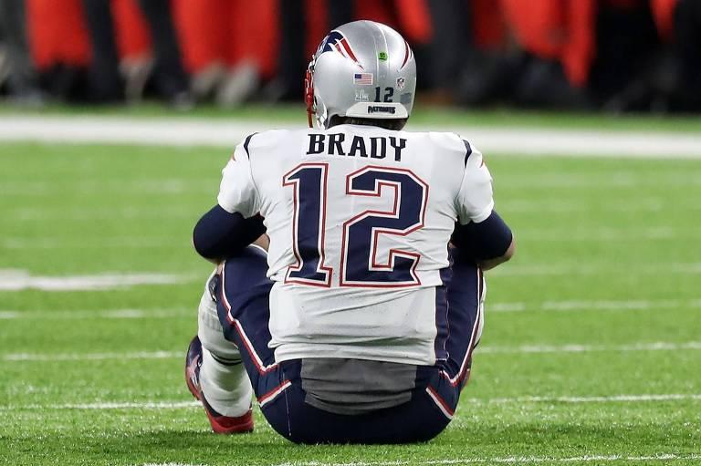 Derrota no Super Bowl coloca dinastia do Patriots em xeque