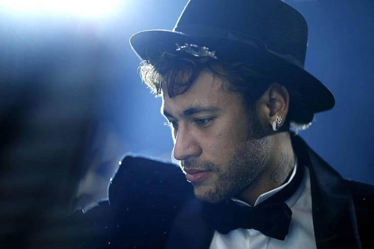 Festa de aniversário  de Neymar