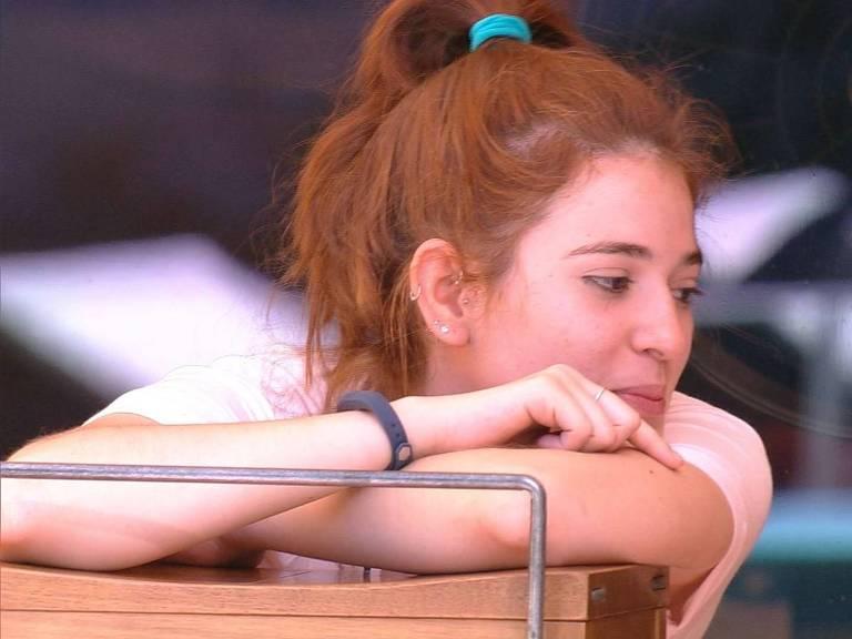 Ana Clara no 'BBB 18'