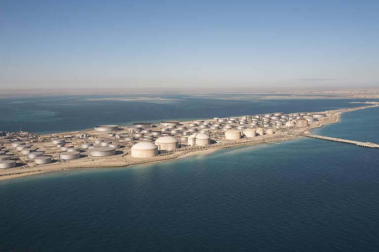 Energia Sustentável na Arábia Saudita