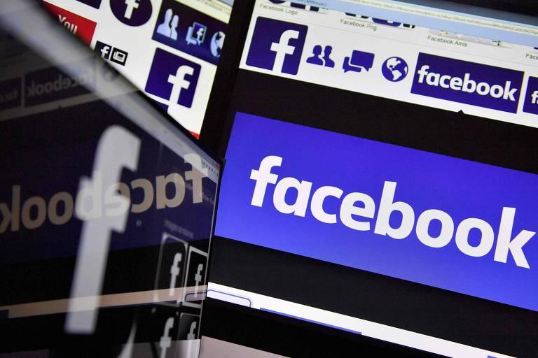 Folha manterá sua página no Facebook, mas não mais a atualizará com novas publicações