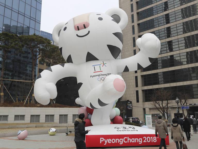 Cidade de PyeongChang