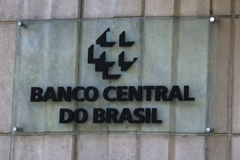 Fachada do Banco Central, na Avenida Paulista, em São Paulo (SP)
