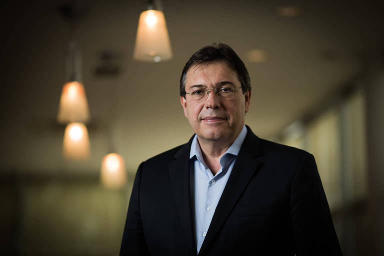 Wilson Ferreira Junior, presidente da Eletrobras