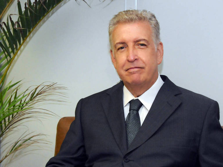 Luiz Antonio Bueno Monteiro (1945-2018)