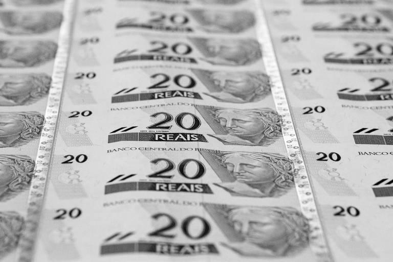 Banco Central reduziu sua taxa, a Selic, de 7% para 6,75% ao ano