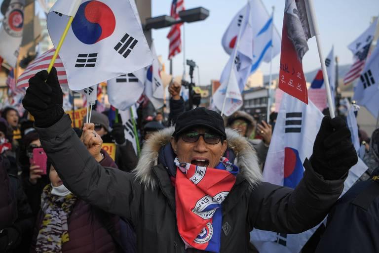Protestos nos Jogos Olímpicos de Inverno