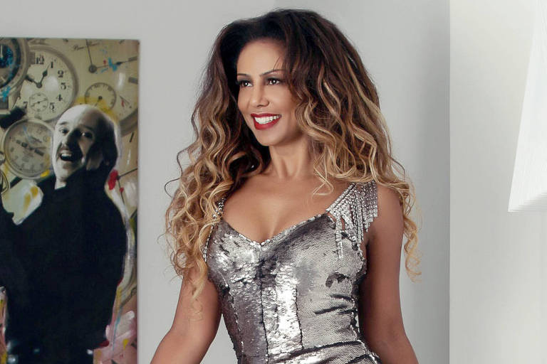 Valeria Valenssa, ex-Globeleza