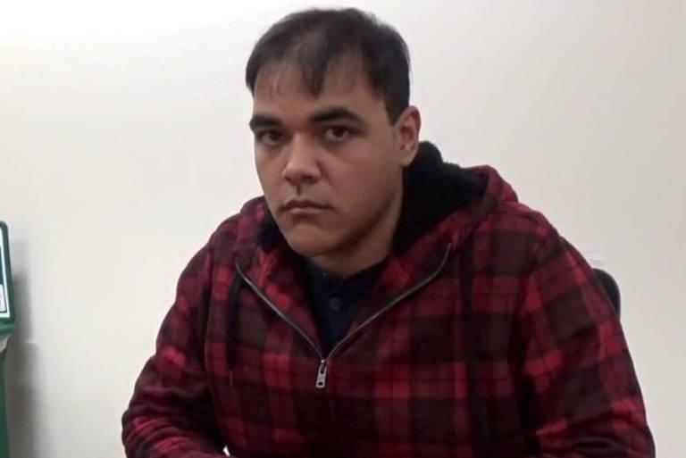 Cléber Rene Rizério Rocha admitiu as acusações de conspiração e lavagem de dinheiro