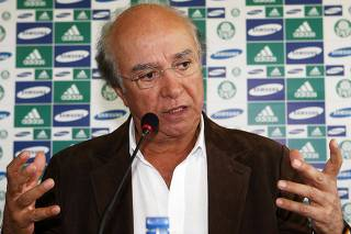 Obra em SP leva nome de J. Hawilla, pivô de esquema de corrupção no futebol