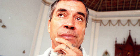 João Acácio Pereira da Costa, o