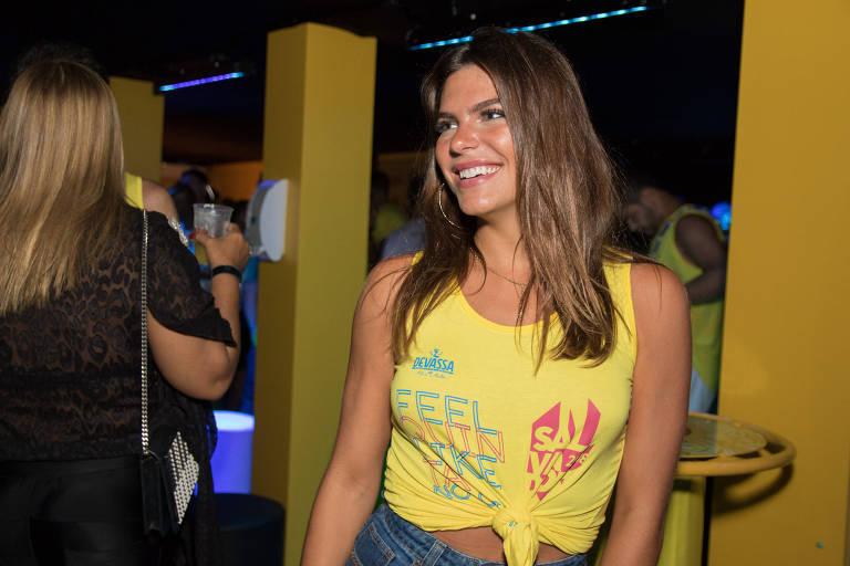 Mariana Goldfarb revela luta contra anorexia: 'Fiquei pessoa triste que ninguém queria perto'