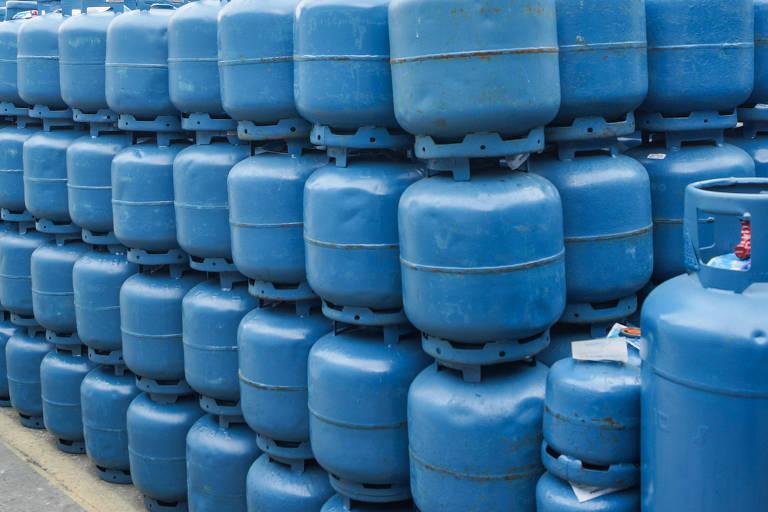 Governo estuda venda de gás fracionado, diz ANP