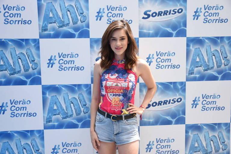 Sophia Abrahão