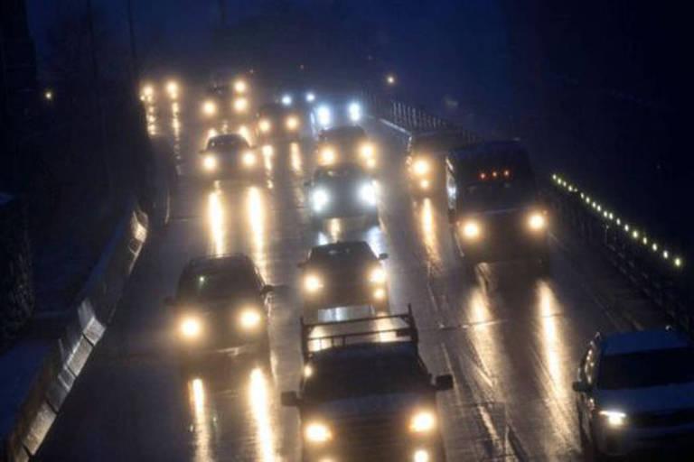 O presidente quer que o Congresso autorize US$ 200 bilhões durante uma década para investimentos em rodovias, estradas, portos e aeroportos
