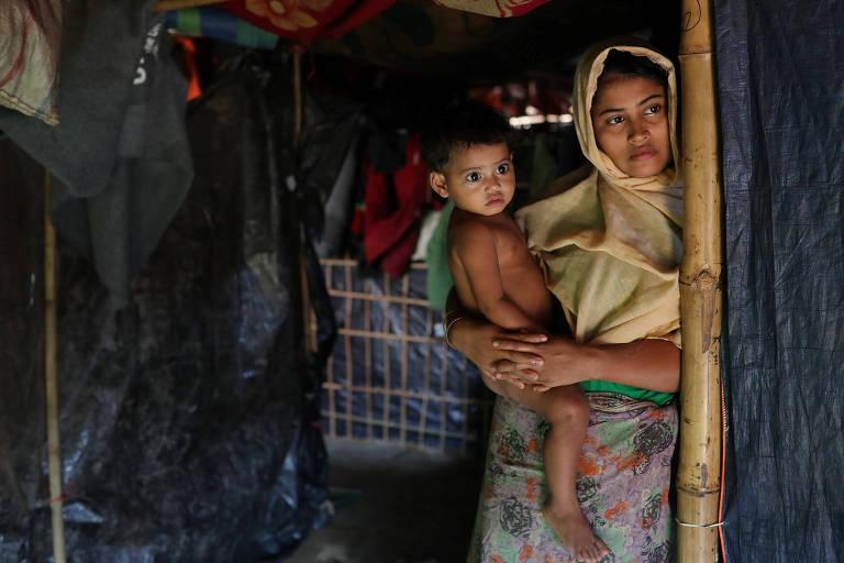 Mianmar deve ser responsabilizada por limpeza étnica, dizem EUA
