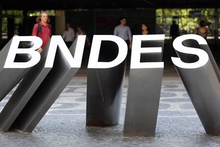 BNDES, no Rio de janeiro