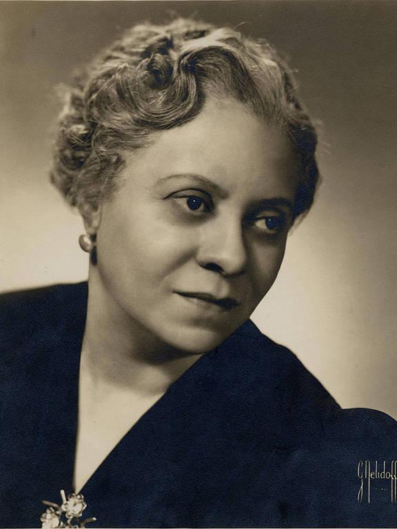 Florence Price (1887-1953), que teve concertos recém-gravados pela primeira vez