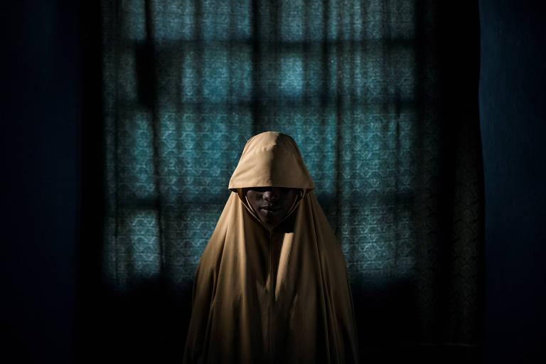 Indicados e vencedores do World Press Photo em 2018