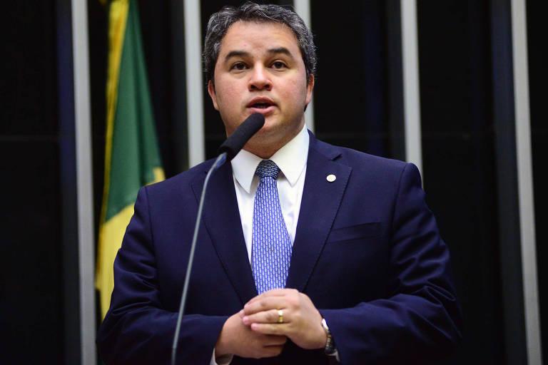 O deputado federal Efraim Filho (DEM-PB)