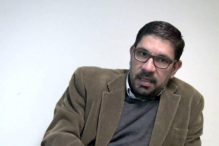 Raul Schmidt, que é réu em ações sob responsabilidade de Sergio Moro