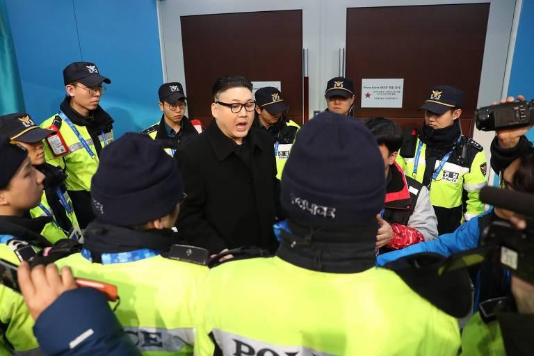 Olimpíadas de Inverno de Pyeongchang - 7º Dia
