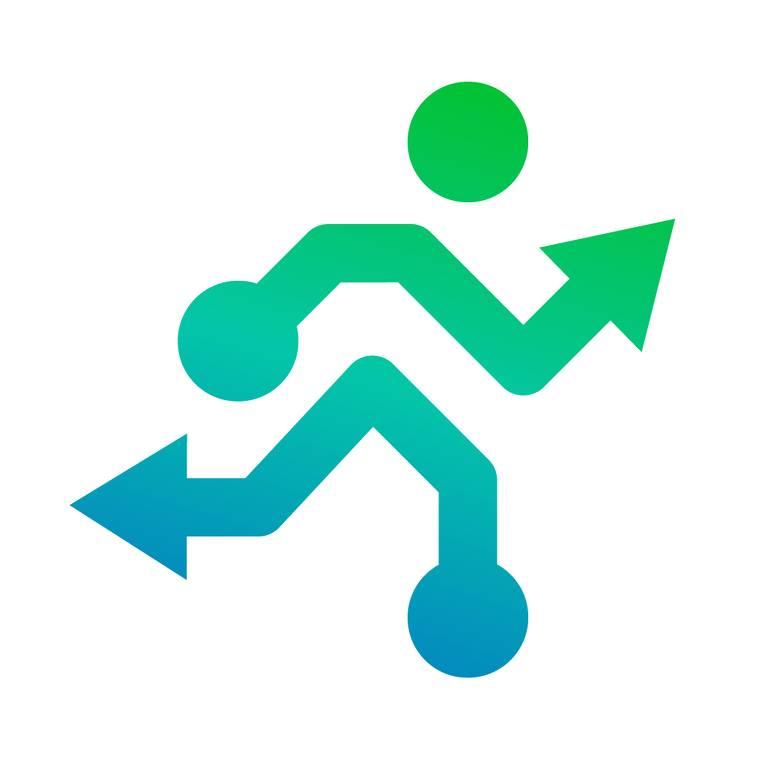 Logo do aplicativo RunGo