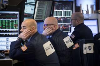 Stocks Rise Sharply After Brutal Declines Last Week