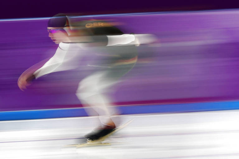 Olimpíadas de Inverno de Pyeongchang - 8º Dia